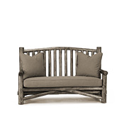 Rustic Bench #1544