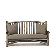 Rustic Bench #1546