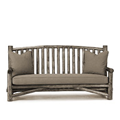 Rustic Bench #1548
