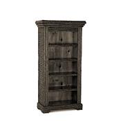 Four Shelf Bookcase #2501