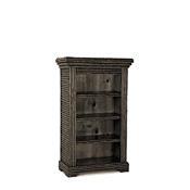 Three Shelf Bookcase #2502
