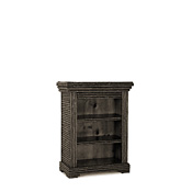 Two Shelf Bookcase #2503