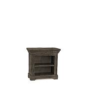 One Shelf Bookcase #2504