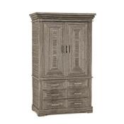 Rustic Cabinet #2070