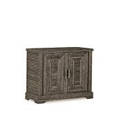 Rustic Cabinet #2122