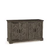 Rustic Cabinet #2124