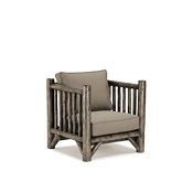 Rustic Club Chair #1270