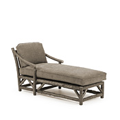 Rustic Chaise #1182