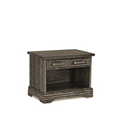 Rustic Open Chest #2188