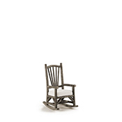 Rustic Child's Rocking Chair #1192