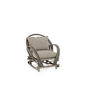 Rustic Club Chair #1020