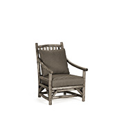 Rustic Club Chair #1167