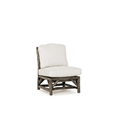 Club Chair/Armless #1172