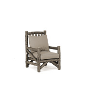 Rustic Club Chair #1230