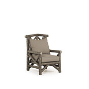 Rustic Club Chair #1242