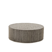 Rustic Coffee Table #3566