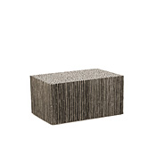 Rustic Coffee Table #3586