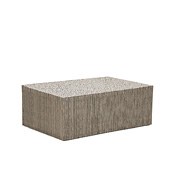 Rustic Coffee Table #3590