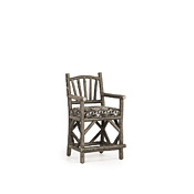 Counter Stool with Arms #1120