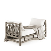 Rustic Daybed #4054