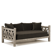 Rustic Daybed #4640