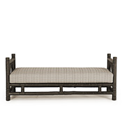 Rustic Small Daybed #4726 (Cushion Included)