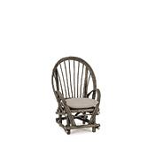 Rustic Fan Chair #1080