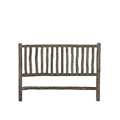 Rustic Headboard King #4032