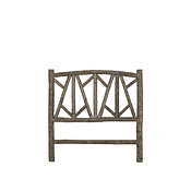 Rustic Headboard Full #4048