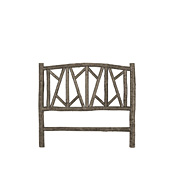 Rustic Headboard Queen #4050
