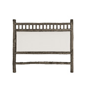 Rustic Headboard King #4253