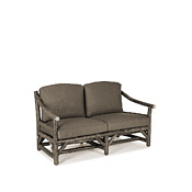 Rustic Loveseat #1168