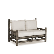 Rustic Loveseat #1265