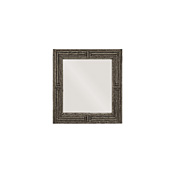 Rustic Mirror #5016