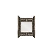 Rustic Mirror #5028