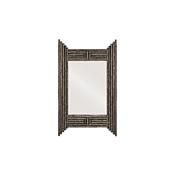 Rustic Mirror #5030