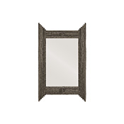 Rustic Mirror #5032