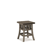 Rustic Table with Pine Top #3377