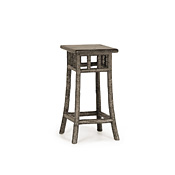 Rustic Table with Pine Top #3385