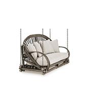 Rustic Porch Swing #1091