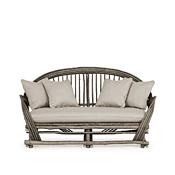 Rustic Medium Sofa #1002