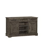 Rustic TV Cabinet #2588