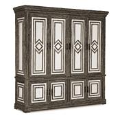 Rustic TV Cabinet #2632