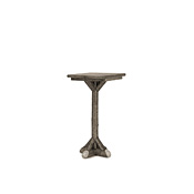 Rustic Bar Table with Pine Top #3048