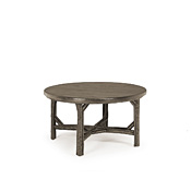 Rustic Dining Table with Pine Top #3064