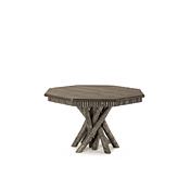Dining Table with Pine Top #3104
