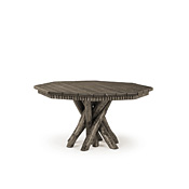 Dining Table with Pine Top #3108