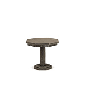 Rustic Table with Pine Top #3332