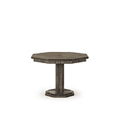 Rustic Table with Pine Top #3340