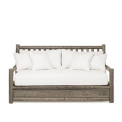 Rustic Trundle Daybed #4036